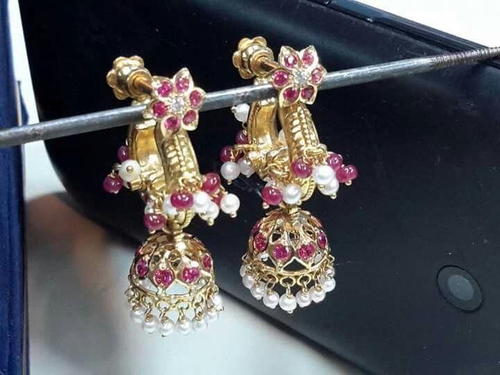 10 Grns Earrings Gold Earrings Jewelry Earrings