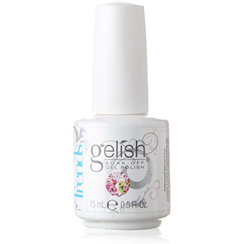Gelish shattered beauty nail polish 05 fluid ounce