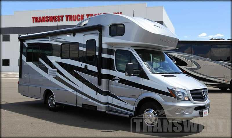 2016 Winnebago Navion 24v For Sale Frederick Co Rvt Com
