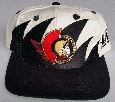 newest collection d36eb 760cc where can i buy ottawa senators vintage snapback hat 7081d 2bf61
