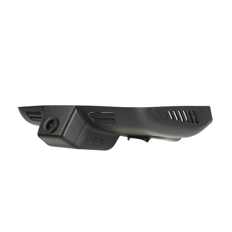 RS-A10-2 dashboard camera for Mercedes Benz C260, C300 | Mercedes