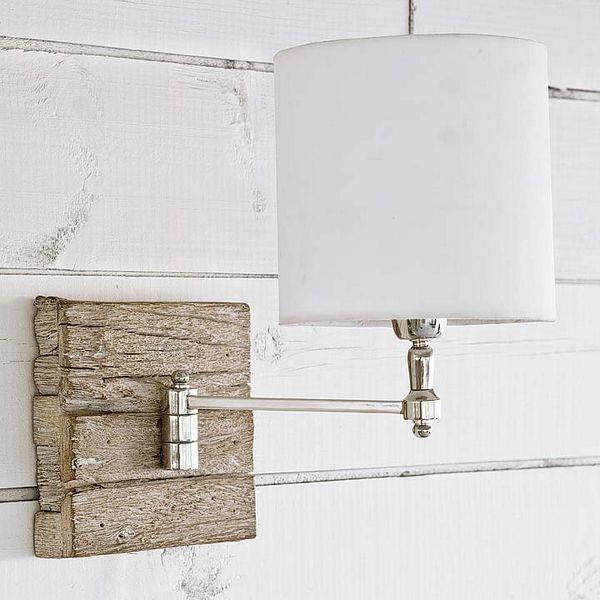 Reclaimed Wood Swing Arm Pinup Sconce Item Id Re 405 386 Regina Andrew Design Redefines Contempor Swing Arm Wall Lamps Swing Arm Wall Sconce Wall Lamp Shades