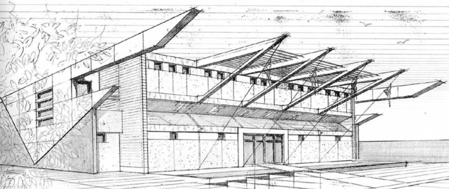 architectural hand drawings. Architecture Perspective Drawing - ค้นหาด้วย Google Architectural Hand Drawings H