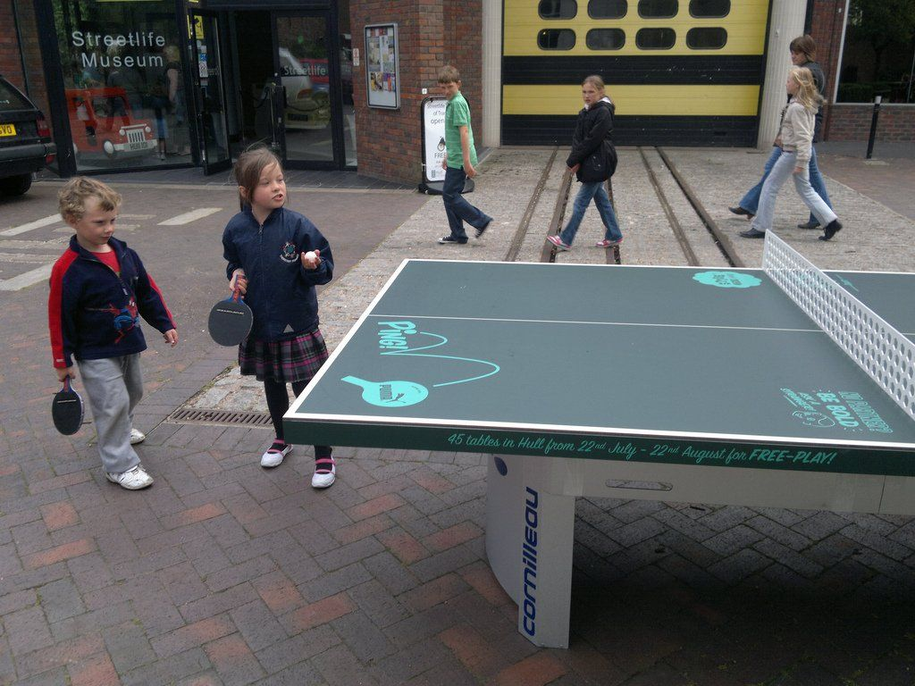 Table Tennis Why Table Tennis Is A Great Game For Children Ping Pong Games Games For Kids Tennis