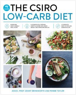 Australian Government Research Agency Releases Low Carb Diet Book Diet Doctor Csiro Low Carb Diet No Carb Diets Low Carb Diet