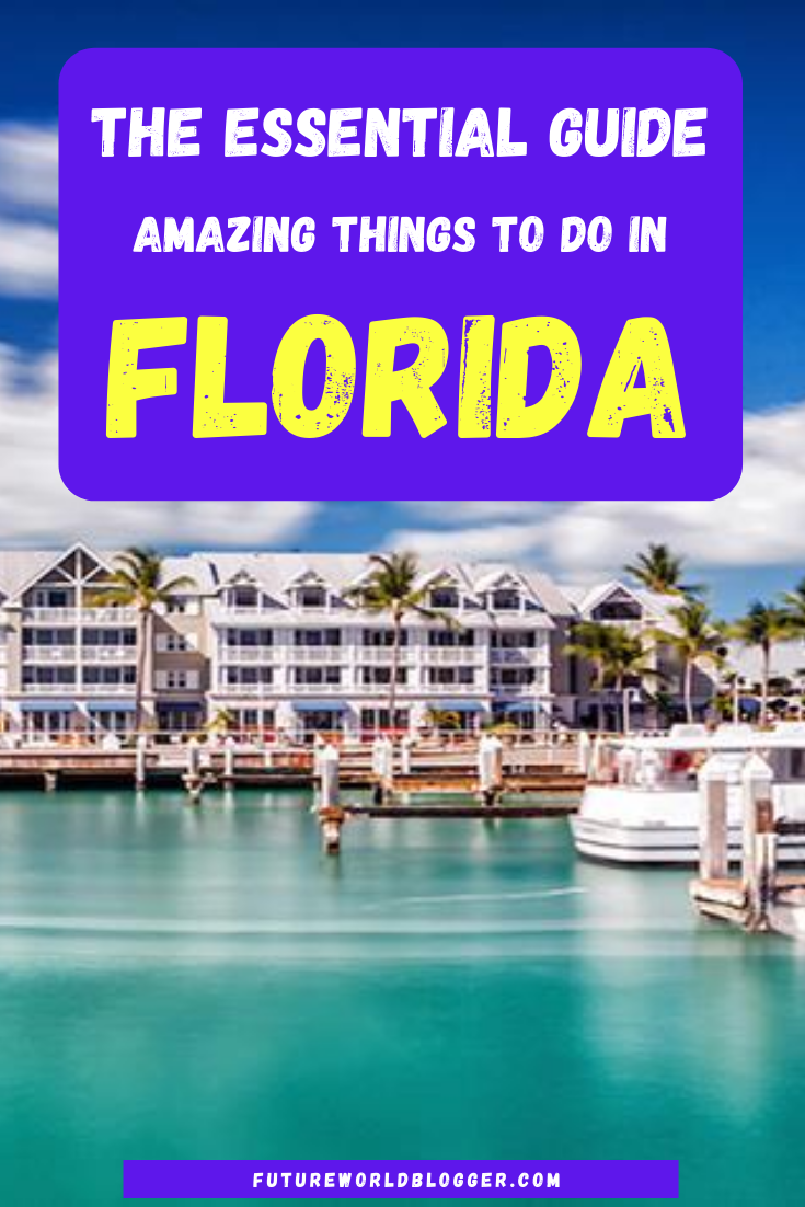 Best Places To Visit In Florida Travel To Florida What To Do In Florida Florida Vacation Visit Florida Florida Travel Cool Places To Visit