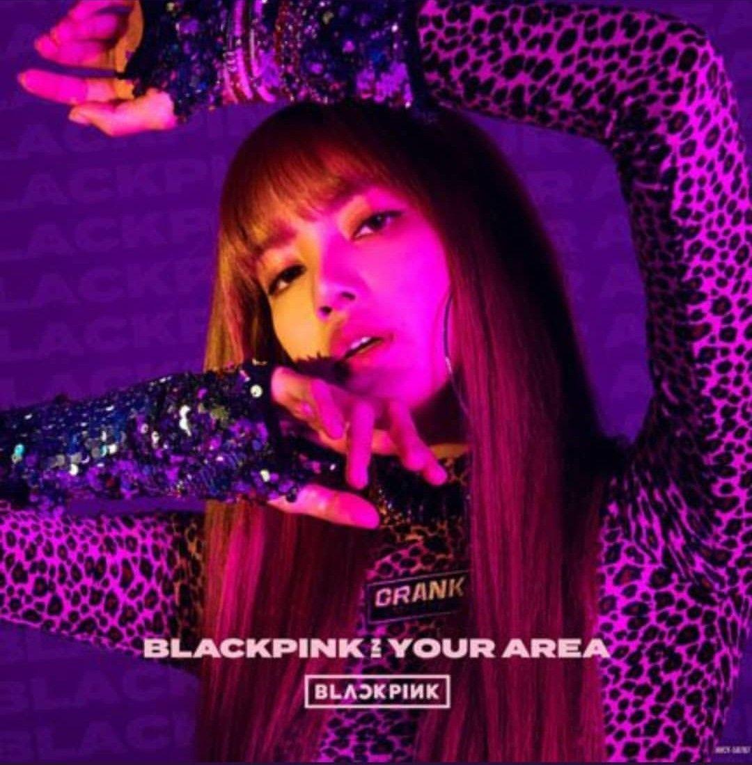 181116 JAPANESE NEW ALBUM COVER | LISA VERSION | Lisa in