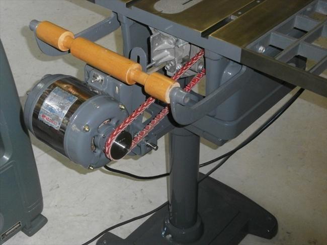 Photo Index Sears Craftsman Model 80 Tilt