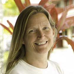 Dr. Katherine Roth, Gemini Observatory (North)