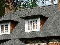 Owens Corning Oakridge Estate Gray Shingles On A House Bing Images Shingle Colors Shingling Driftwood Shingles