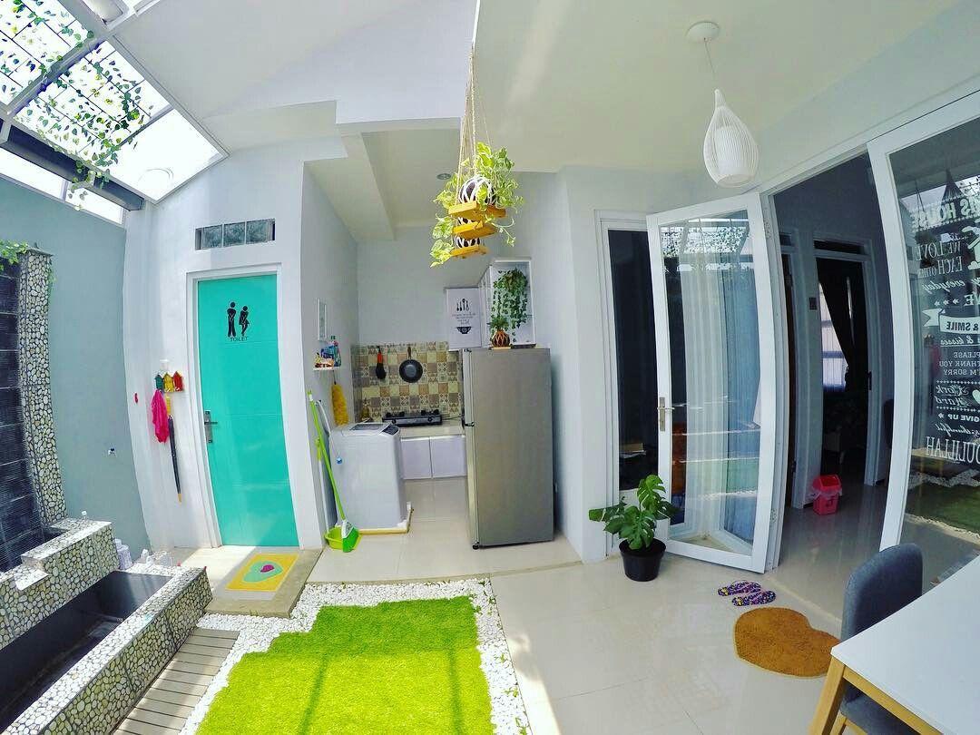 Belakang | dapur | Pinterest | House, Kitchens and Interiors