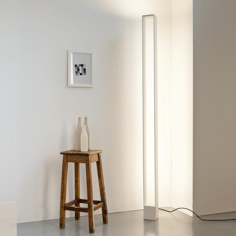 NEMO TRU LED Stehleuchte mit Dimmer TRU LWW 22 Lampen Pinterest