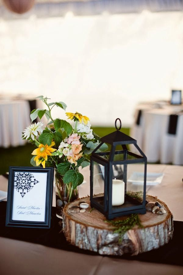 Wedding stuff ideas lantern centerpieces liche