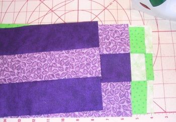 Block of the Month April 2006