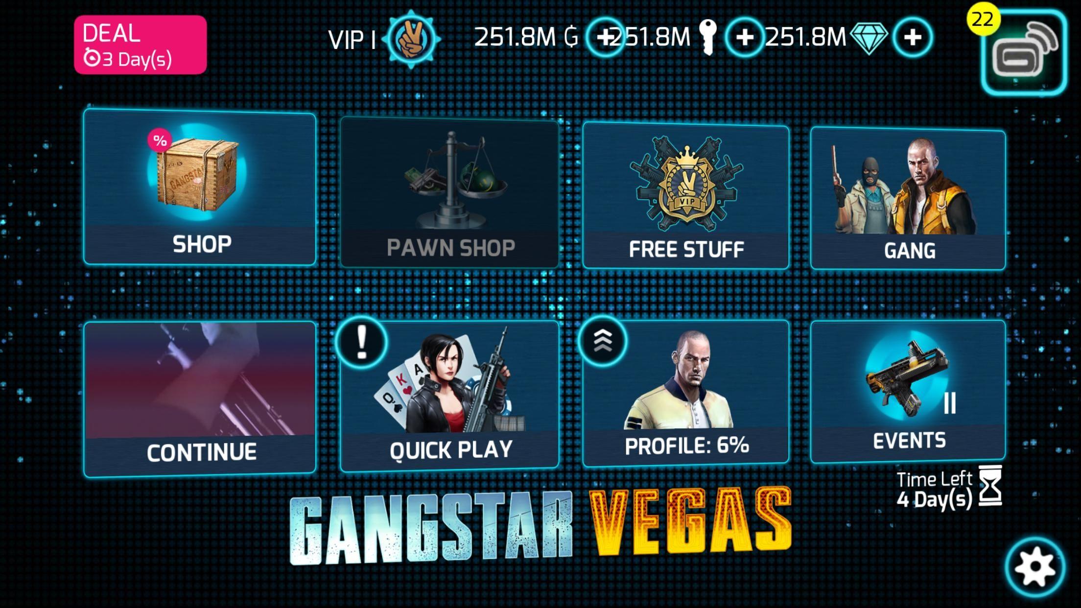 Gangstar Vegas hack 2018 - Free Diamonds Diamonds and G Cash
