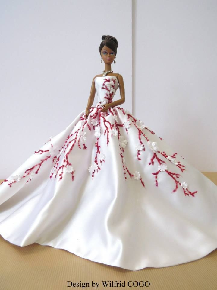 Black Barbie Bride Doll – Fashion dresses #bridedolls Black Barbie Bride Doll – Fashion dresses #bridedolls
