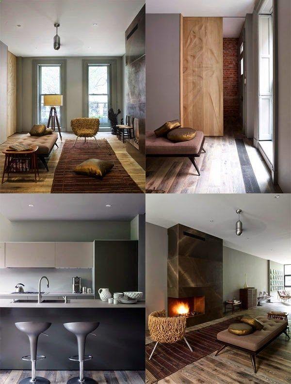 VINTAGE amp; CHIC: decoracin vintage para tu casa vintage home decor ...