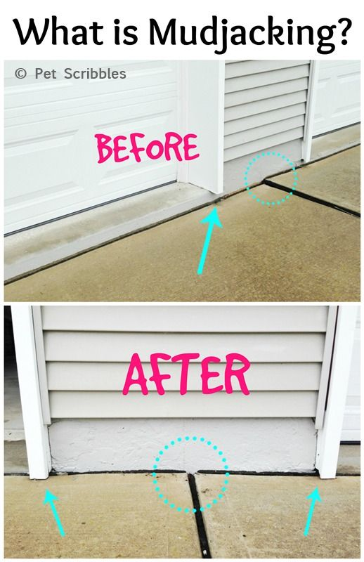 how to stop concrete sticking to boards