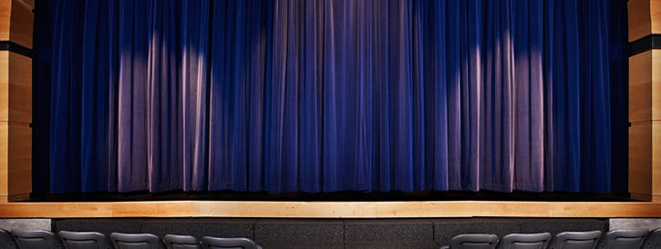 Stage Curtains | Theater Drapery | QSD Inc. (Quality Stage Drapery ...
