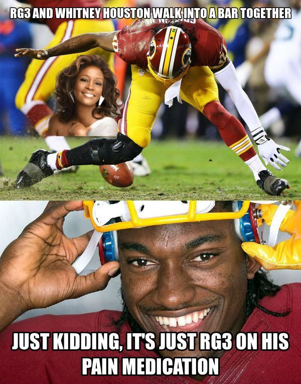 Washington Redskins Nfl Memes Sports Memes Funny Memes Football