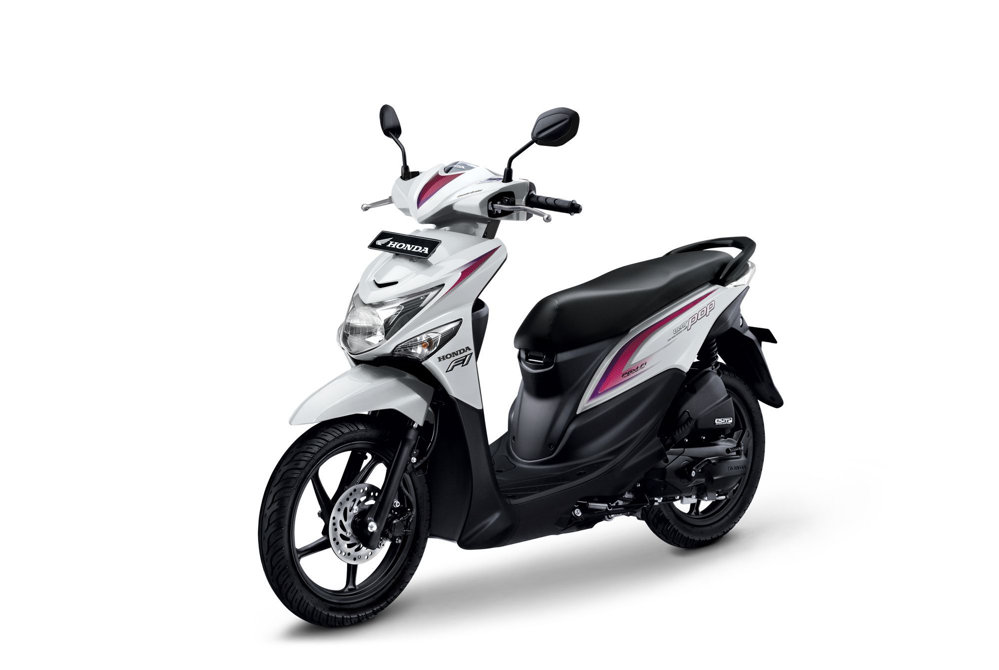 honda-beat-pop-esp-2015-otomercon-4 (2000×1341) | scooter