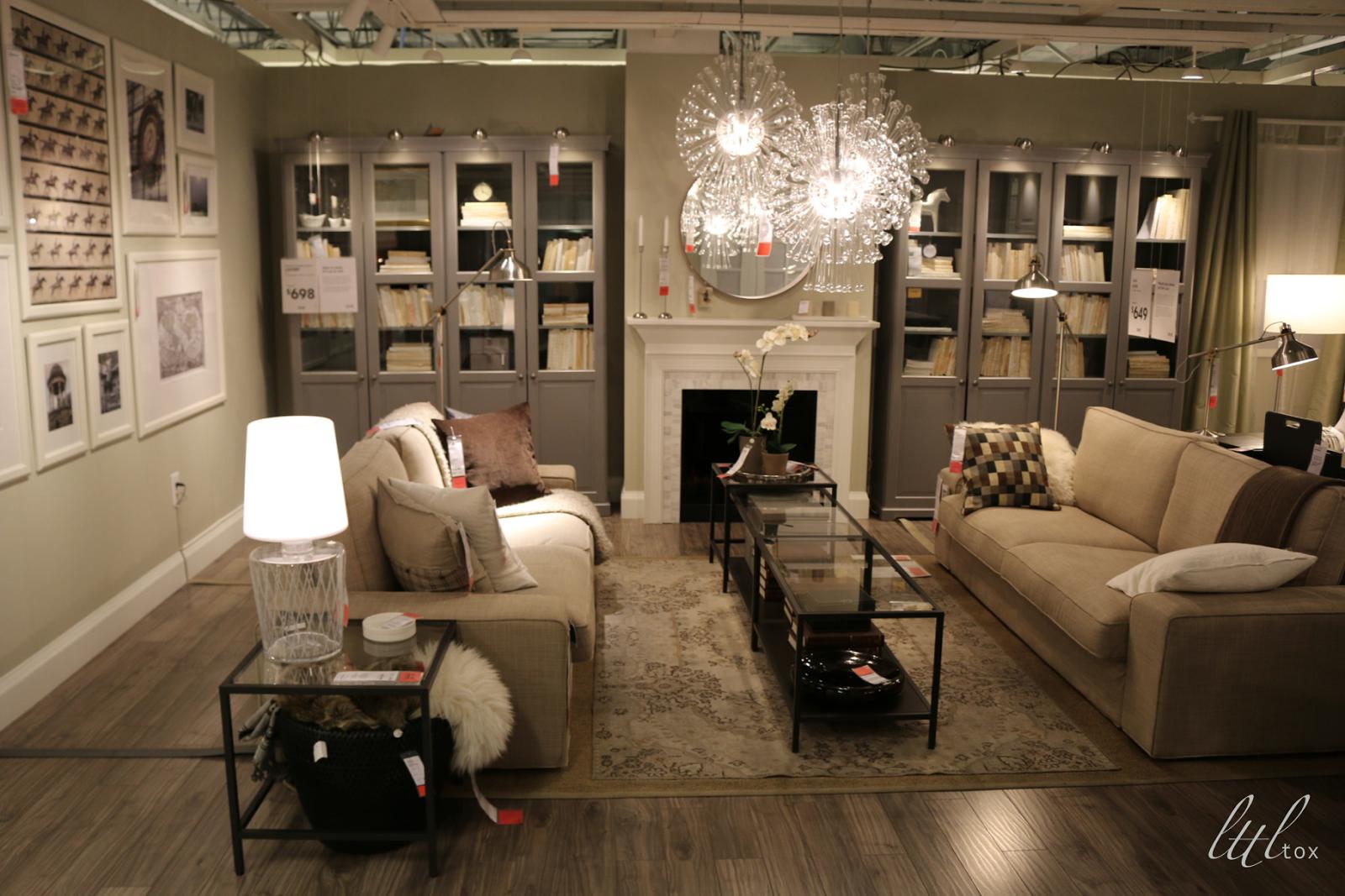 Ikea Showroom Google Search More Home Family Room