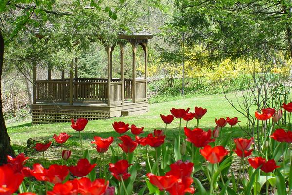 10 Romantic Outdoor Wedding Venues: Wedding Venues In Pittsburgh, Outdoor Wedding Venue