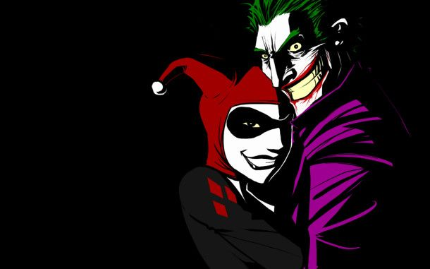 Free Dc Comics The Joker HD Wallpapers