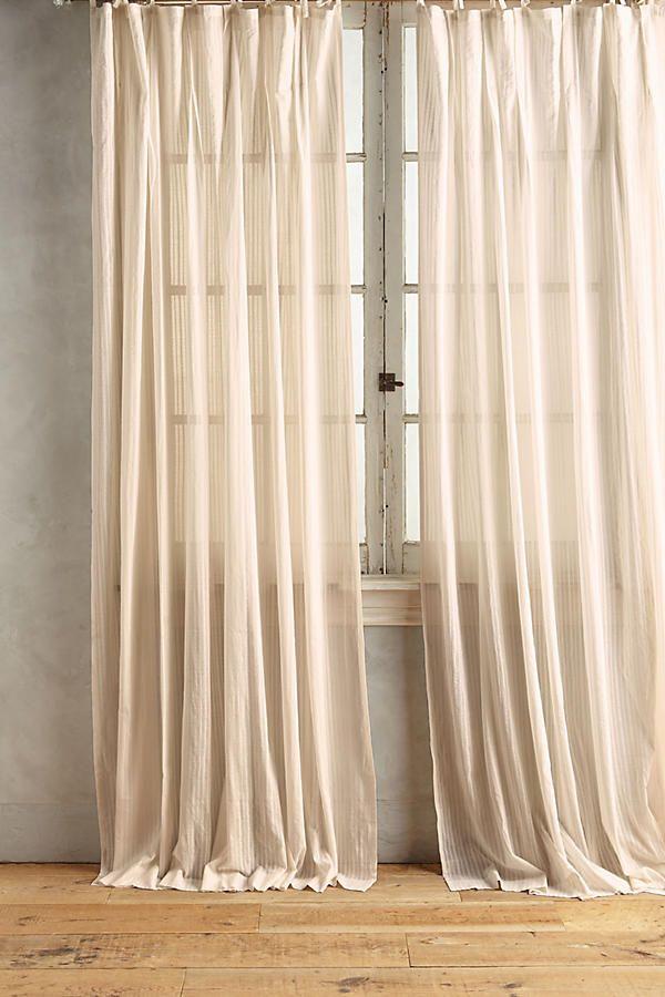 Felice Diamond Curtain Home Curtains Anthropologie Curtains