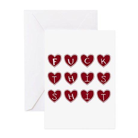 Anti valentines day greeting cards m4hsunfo