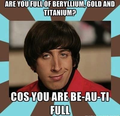 science jokes.