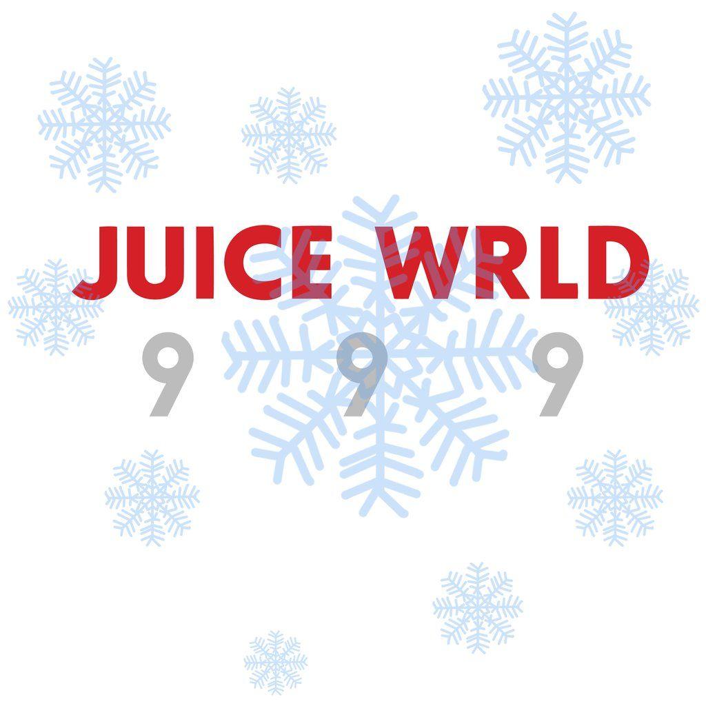 Juice Wrld 999 Svg Files For Silhouette Files For Cricut Svg Dxf Eps Png Instant Download Svg Instant Download Eps