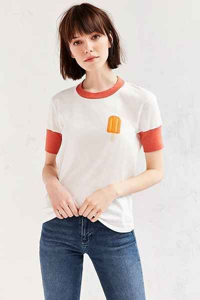 Camp Kollektion Popsicle Tee #CAMPxUO #campcollection Urban Outfitters