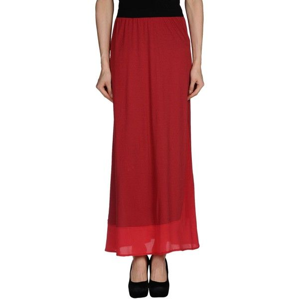 SKIRTS - Long skirts Tessa