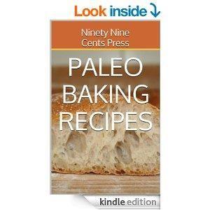 Paleo Baking Recipes   - http://shhbooks.com/cheap-books/how-to-cheap-books/paleo-baking-recipes/