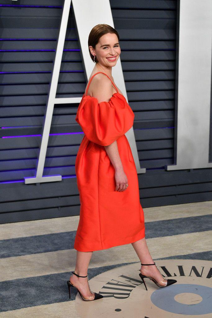 Emilia Clarke Photostream | Emilia clarke, Vanity fair ...