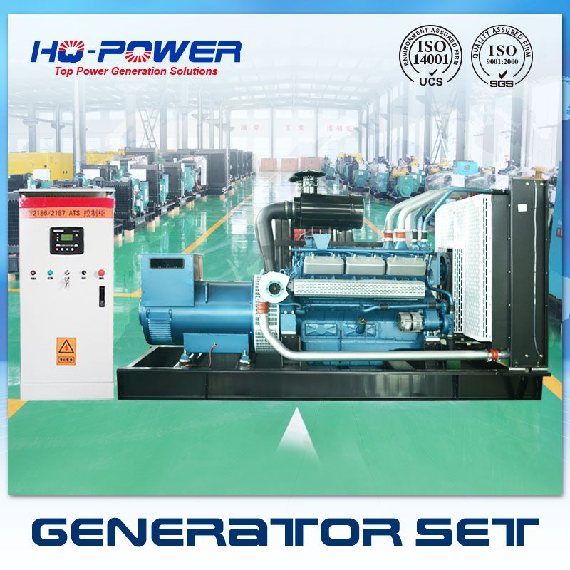 China Factory Generator Prices Of 400kw 500 Kva Orient Generators In Pakistan Generator Price Industrial Safety Diesel Generators