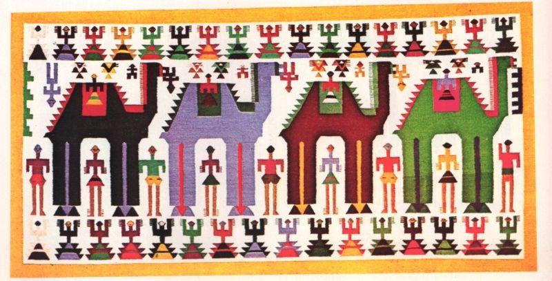 tapis gafsa tunisie djerba tataouine et pinterest tunisie tapis et djerba. Black Bedroom Furniture Sets. Home Design Ideas