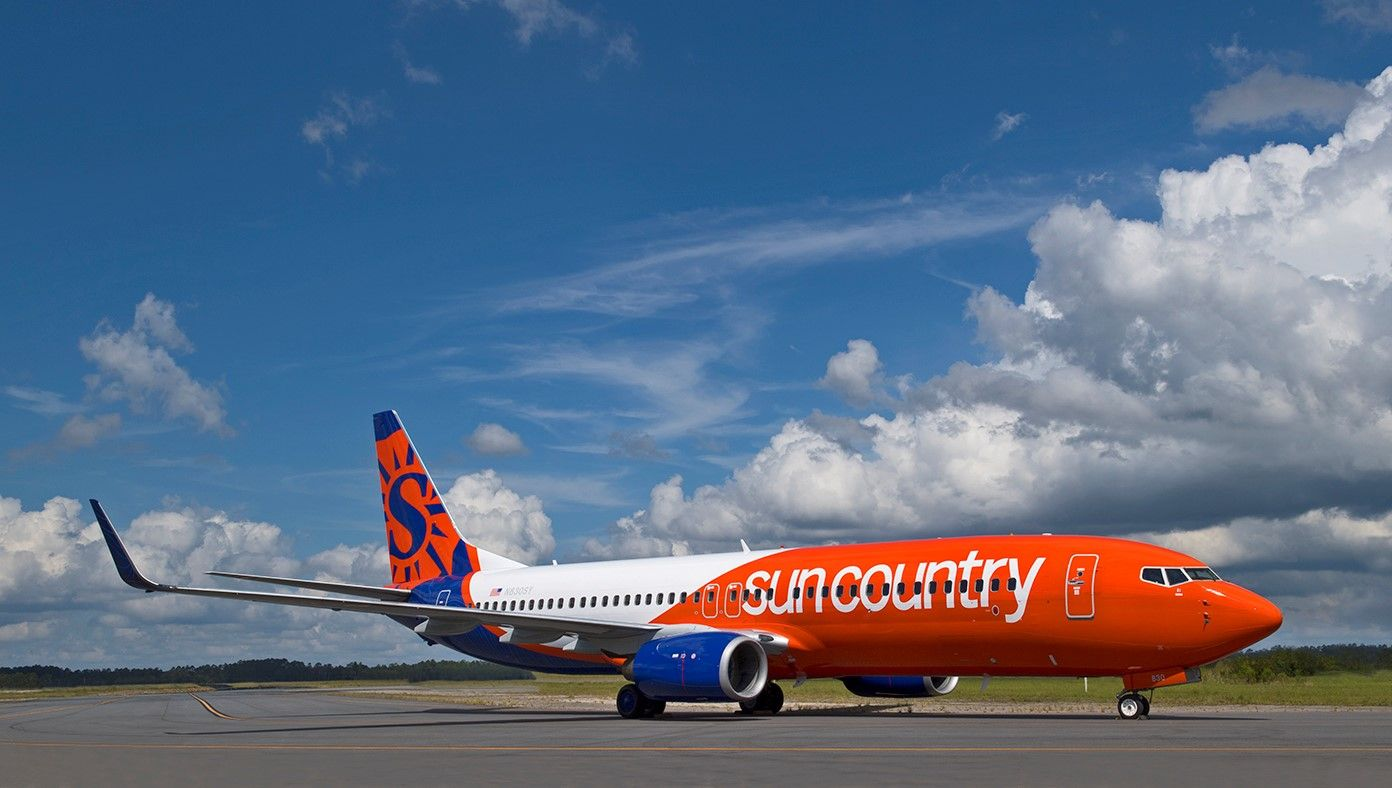 Sun Country Airlines to fly to Hawaii from SFO  Fly to