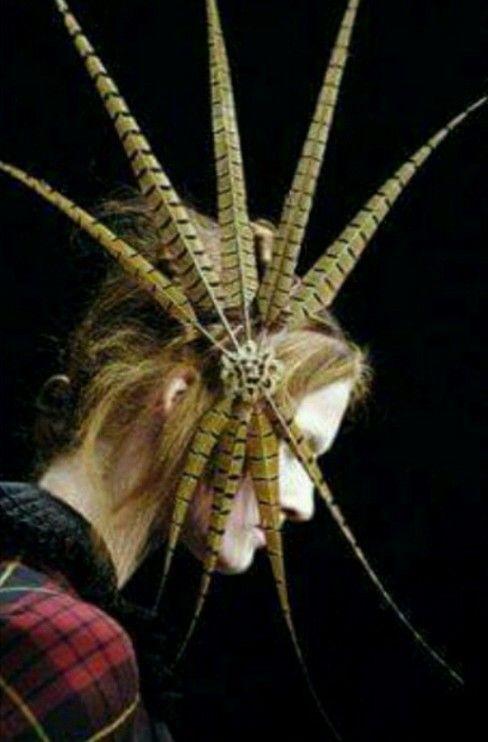 Head piece