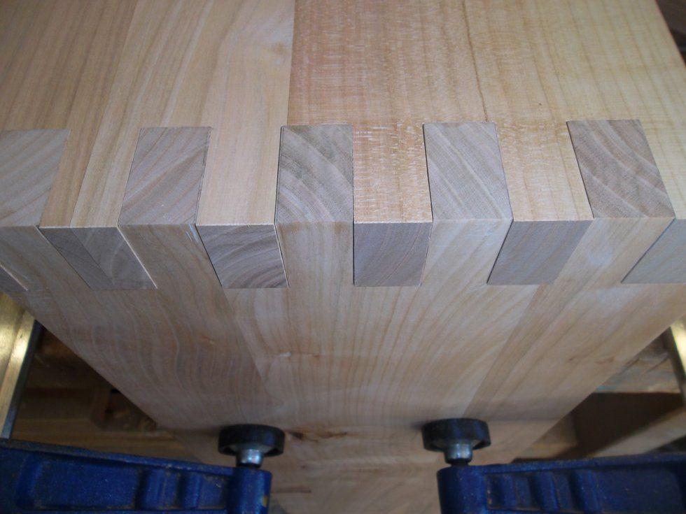 fingerzinken mit der kreiss ge schneiden s ge pinterest kreiss ge s ge und werkstatt. Black Bedroom Furniture Sets. Home Design Ideas