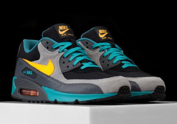 Promotionen Nike Air Max Command Prm Low Schuhe Herren Blau