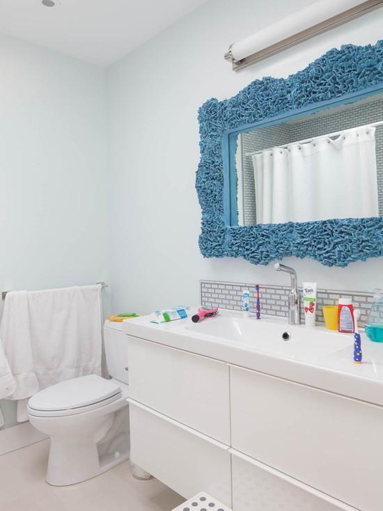 Badezimmerspiegel Badezimmerspiegel Kinder Badezimmer