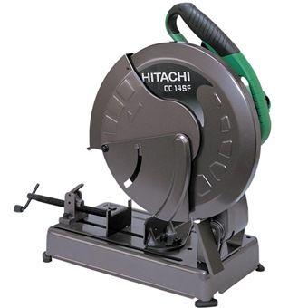 Hikoki Hitachi Cut Off Machine 2200w Cc14st In 2019