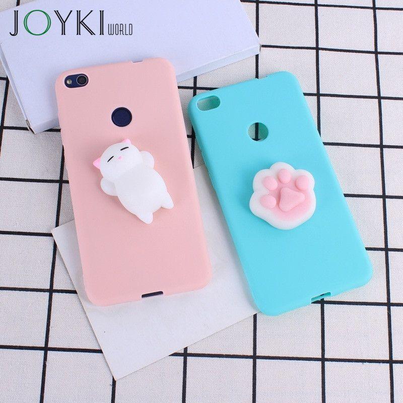 497b21c202c For fundas Huawei Y5 Y3 2017 Case Luxury Squishy Case For Huawei Y5ii P9  Lite P10