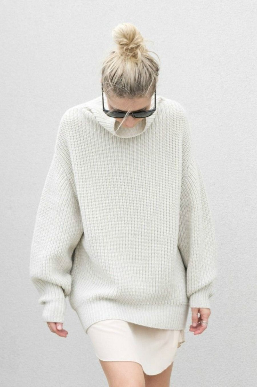 Currently Considering…autumnal whites