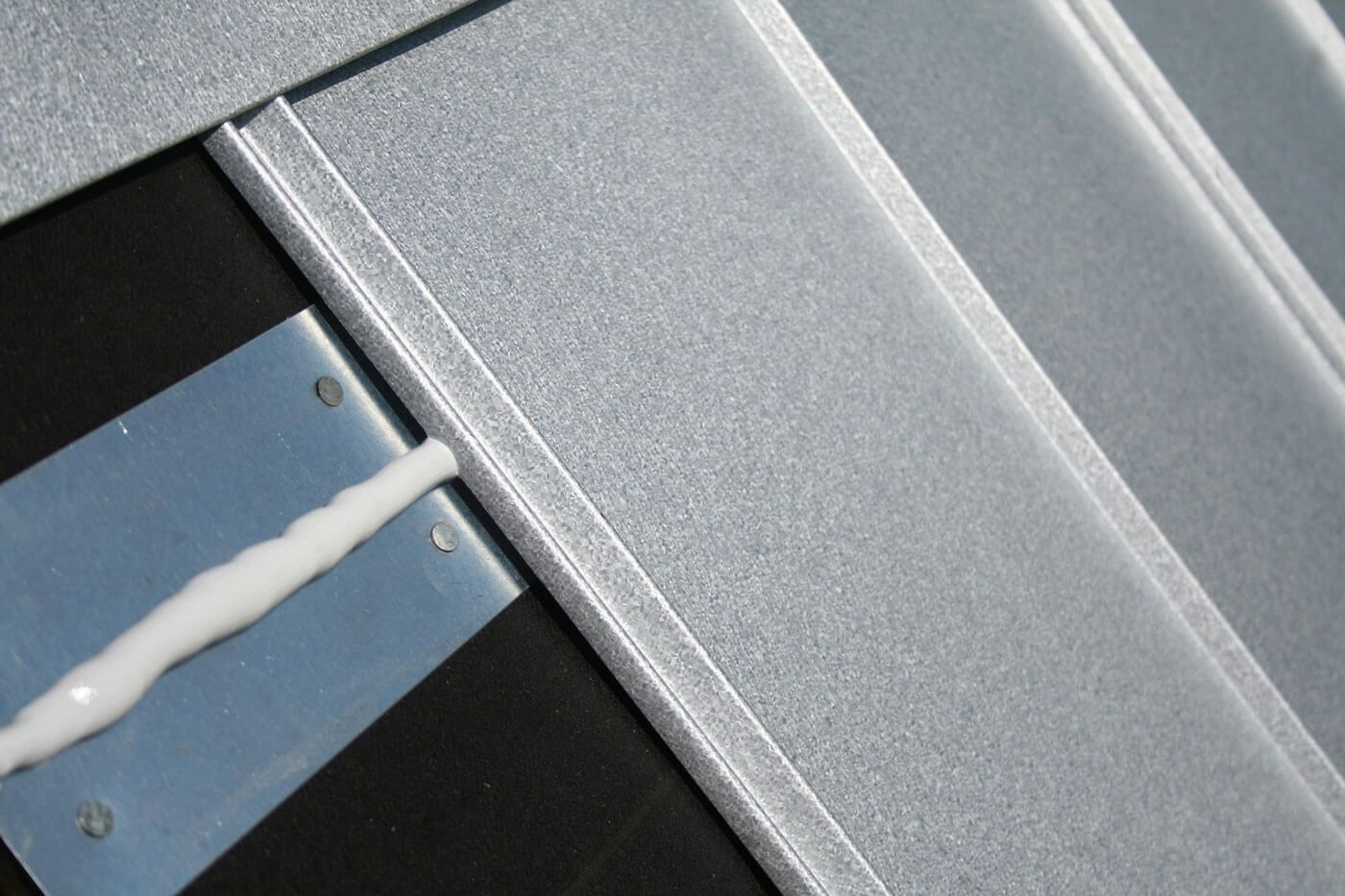 Centria Standing Seam Metal Roofing Details Casas