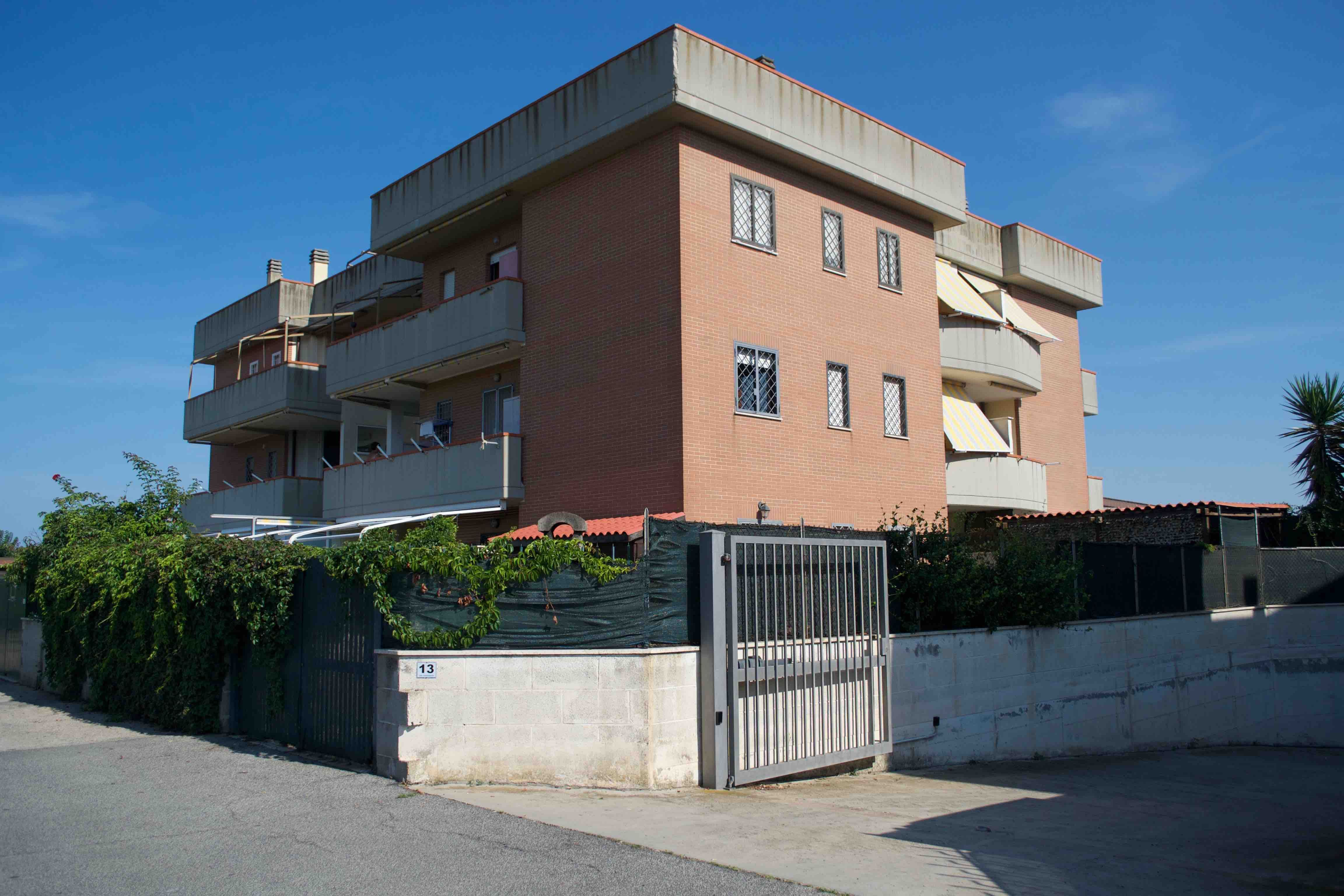 Appartamento Ardea Vendita vendita appartamento