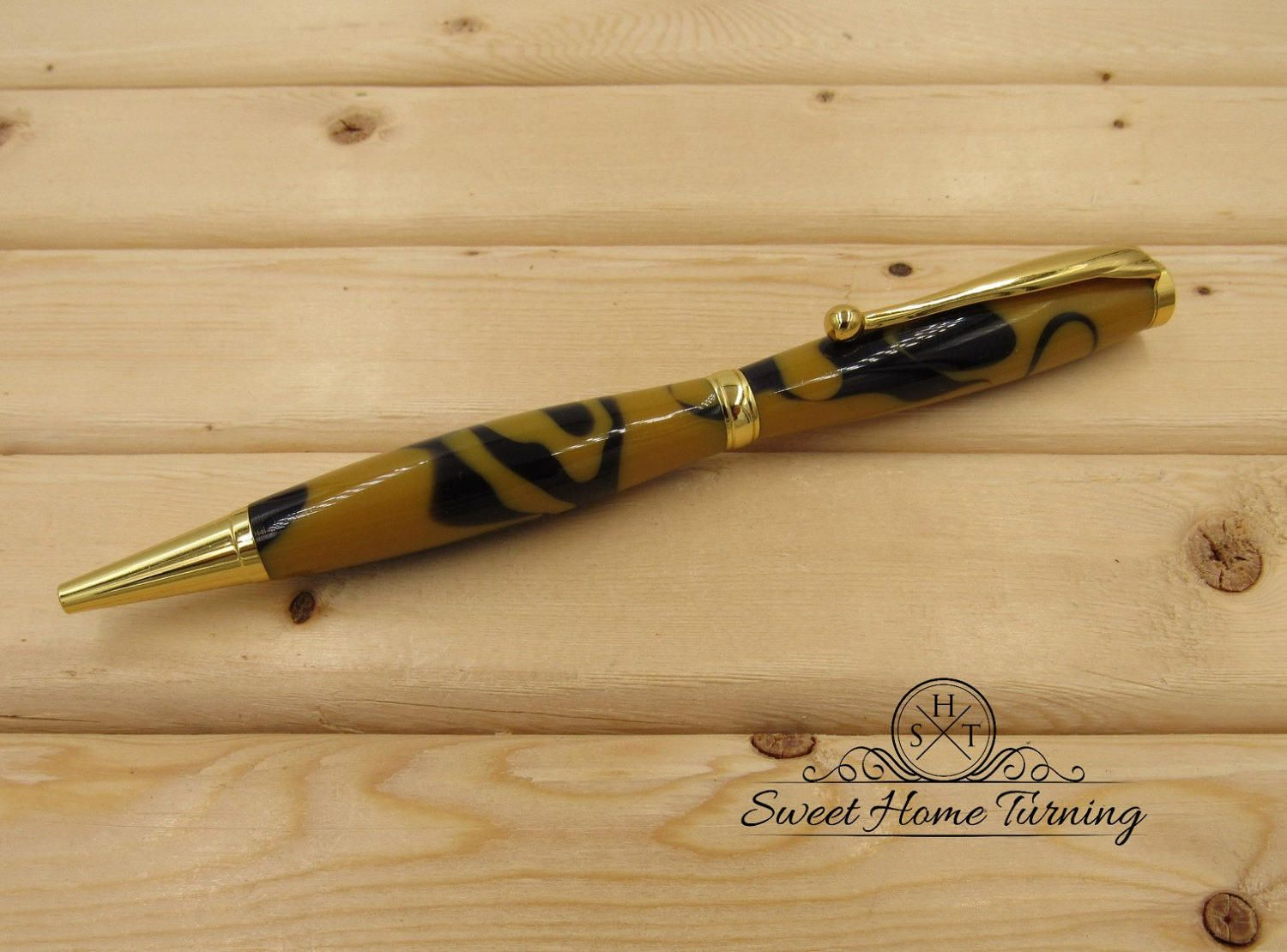 office supplies denver. Handcrafted Notre Dame Pen | Blue \u0026 Gold Denver Nuggets St Louis Rams Office Supplies