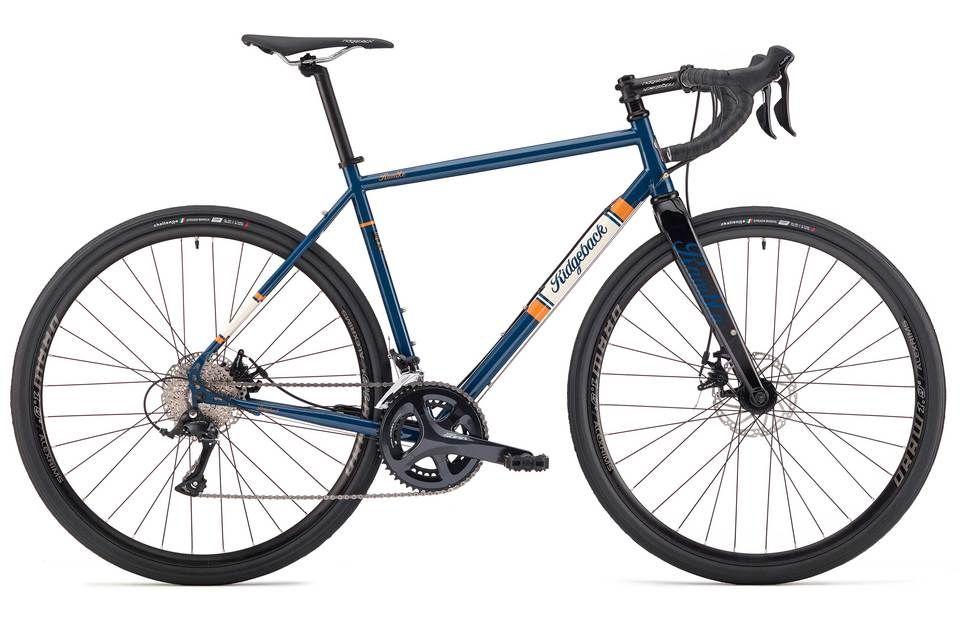 Ridgeback Ramble 2017 Adventure Road Bike Performance Bike